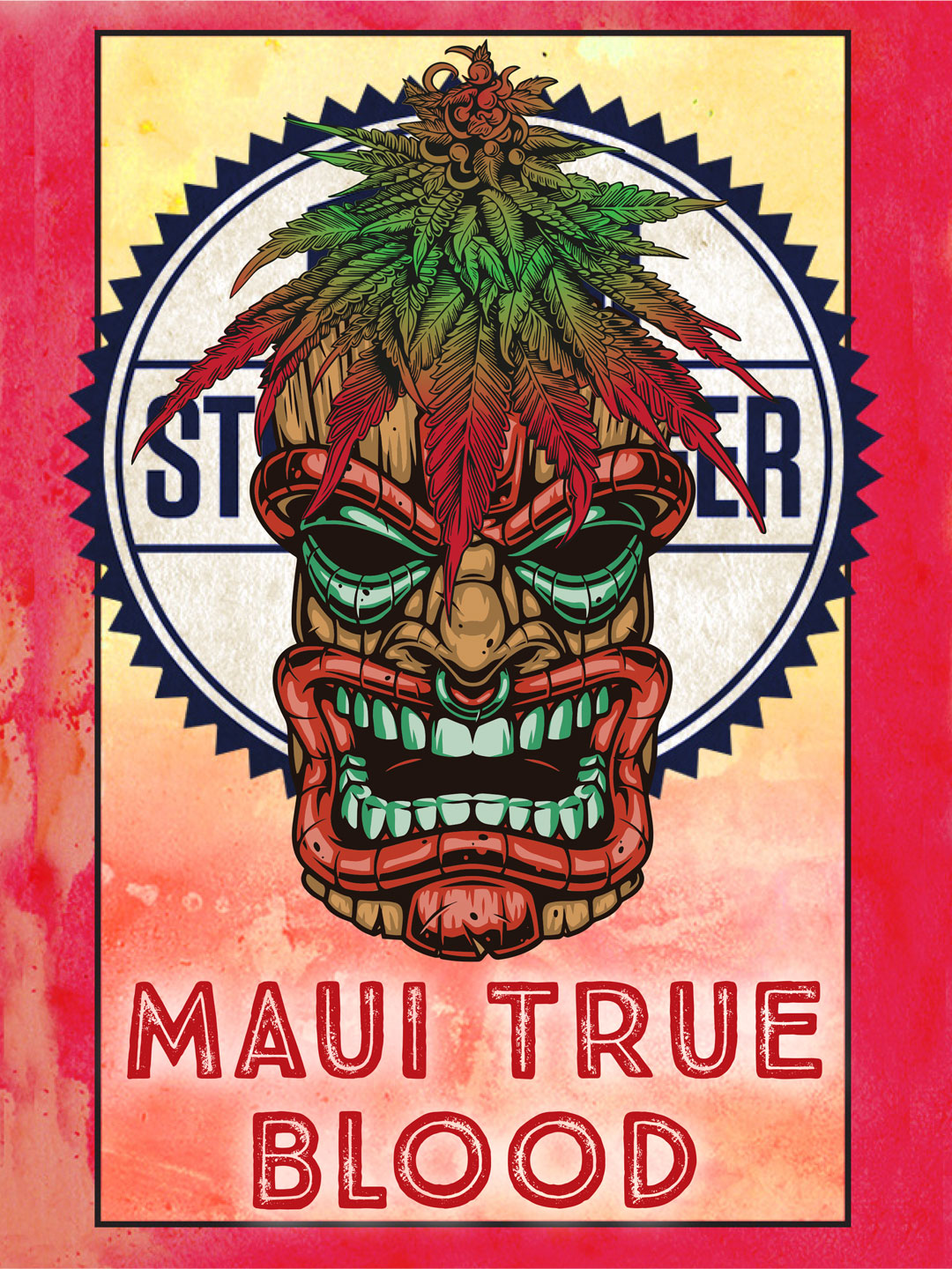 Sticky-Fingers-Seeds-Maui-True-Blood-poster